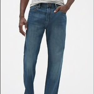 Gap factory Relaxed Jeans 👖